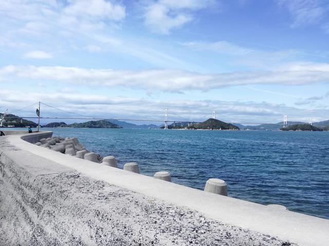 画像2: 『1名1室同旅行代金 瀬戸内海の島内観光もお楽しみ  2日間でしまなみ海道サイクリング走破』