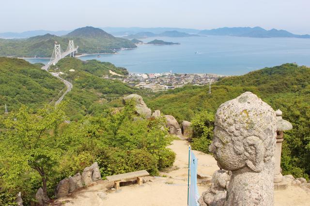 画像4: 『1名1室同旅行代金 瀬戸内海の島内観光もお楽しみ  2日間でしまなみ海道サイクリング走破』