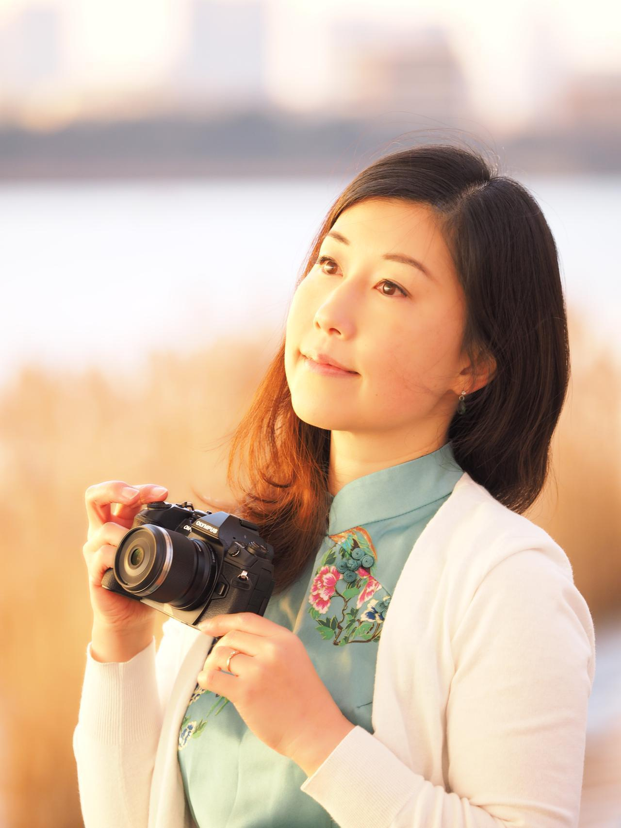 画像: 【写真撮影の旅】『写真家講師5選』吉住 志穂先生 WEB先行 年間スケジュールのご案内 クラブツーリズム - クラブログ ~スタッフブログ~ クラブツーリズム