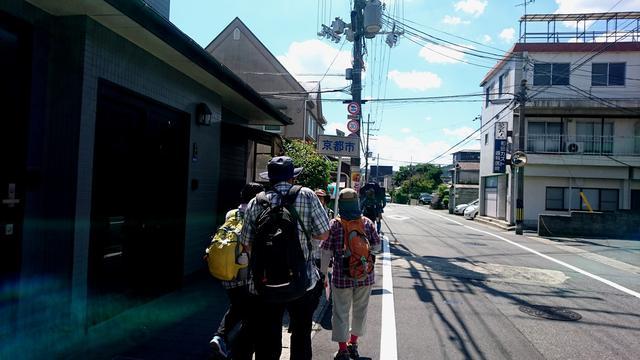 画像: 【「旅の友」現地リポート】編集部ただいま取材中! 〈街道あるき〉中山道をあるく   最終回 草津~三条大橋(3日間)