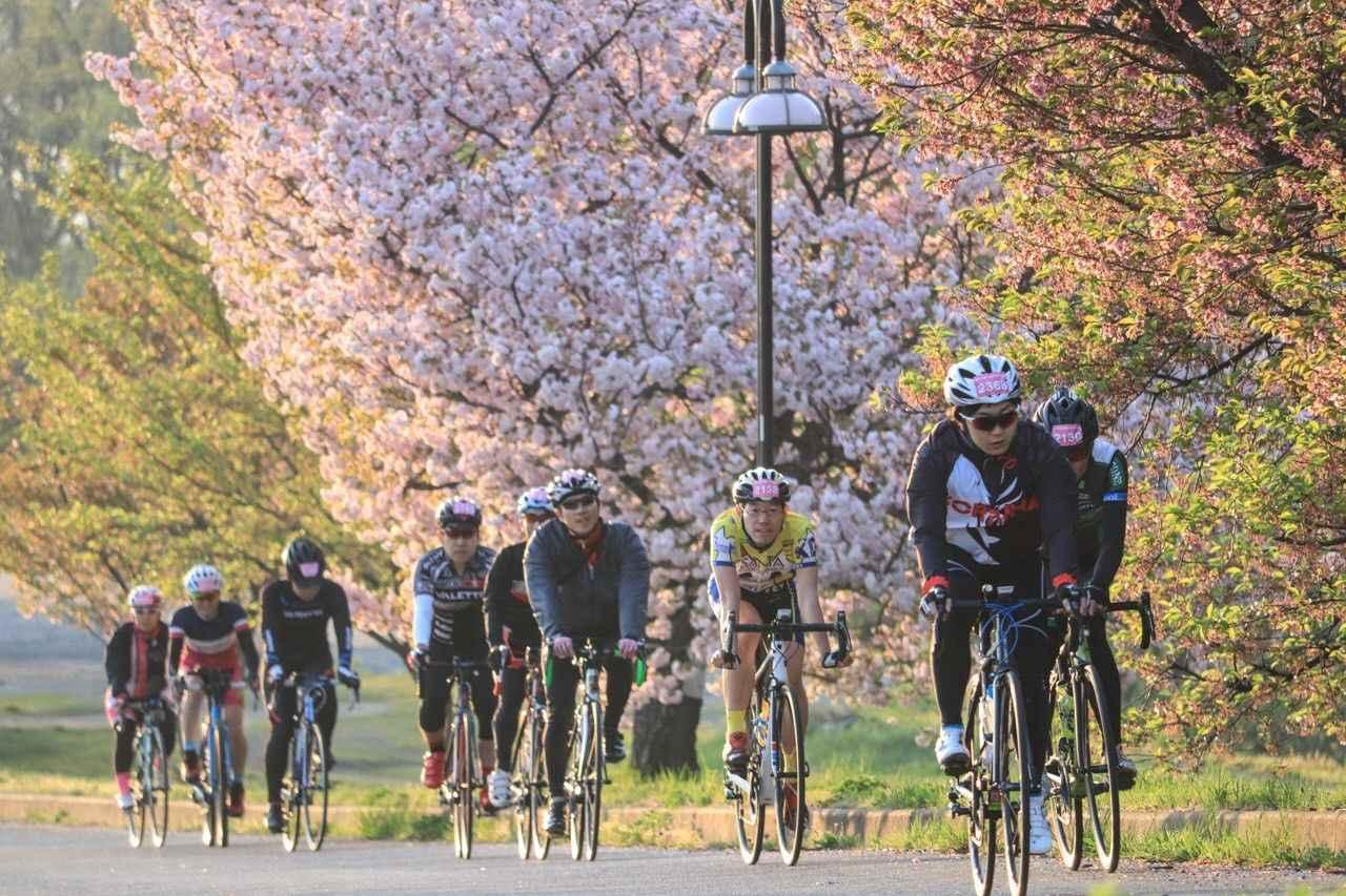 画像: サイクリングの旅・ツアー クラブツーリズム