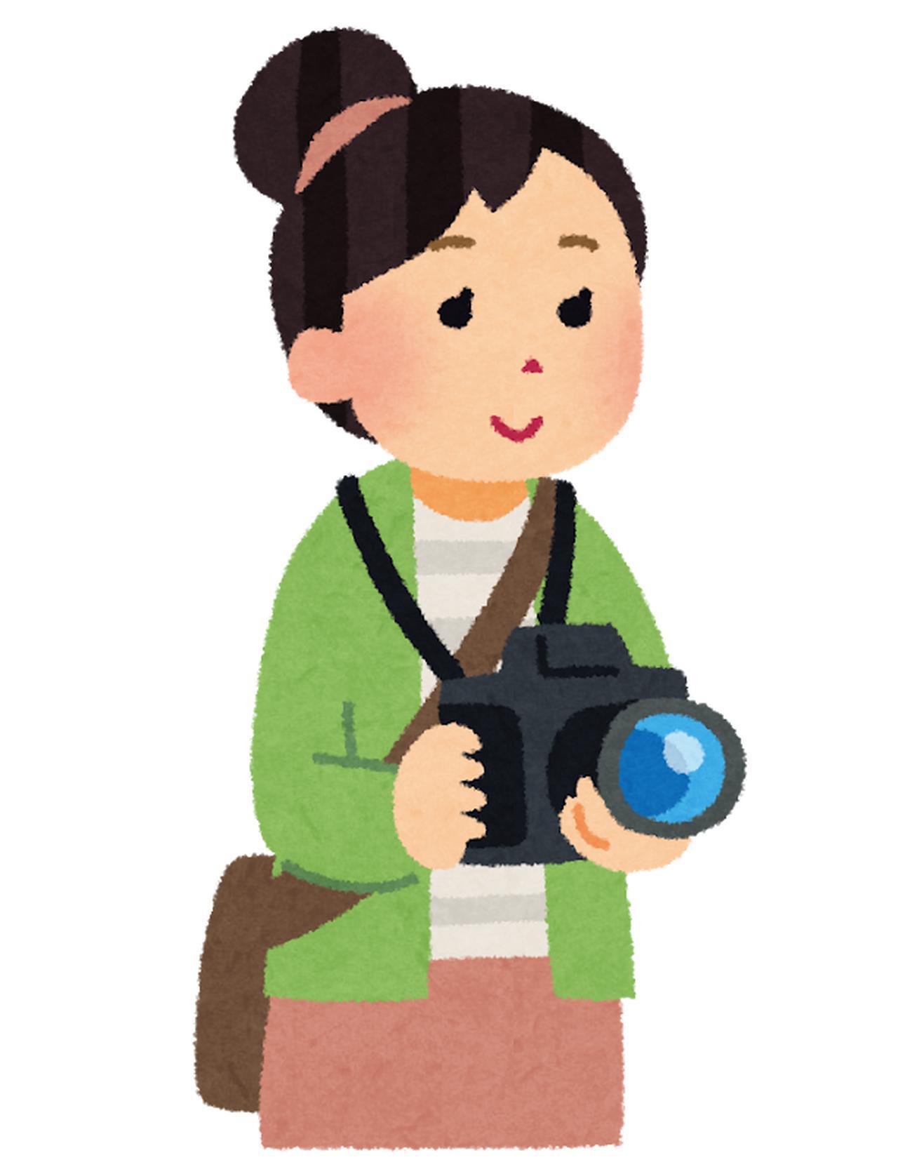 画像2: はじめまして、PhotoAmi(フォトアミ)/クラブツーリズム写真コミュニティです!