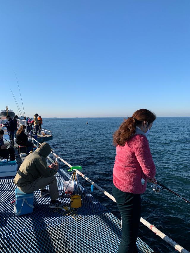 画像: 【釣りデビューはここがおすすめ!】 海釣り公園に行ってきました