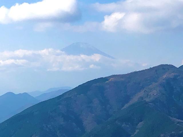 画像: 富士見平からの富士山(C)kana