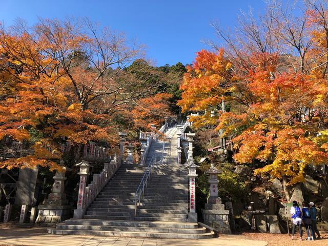 画像: 大山阿夫利神社(C)kana