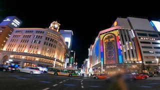 【自転車部<CYCLE‐LINK>】東京イルミネーションライド
