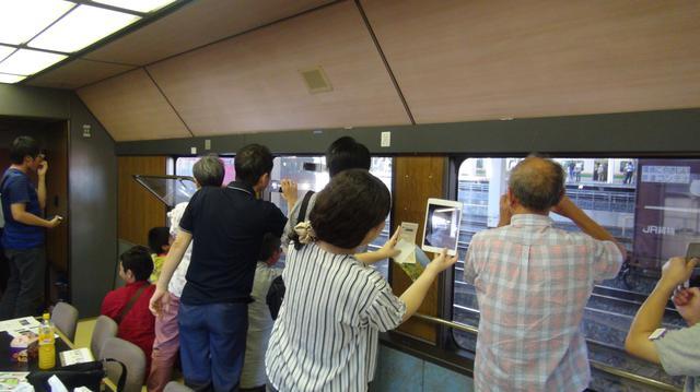 画像: 貨物線ツアーの風景(イメージ/大塚雅士撮影)