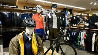【自転車部<CYCLE‐LINK>】サイクルウェアの選び方