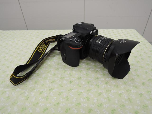 画像: NIKON D500 NIKKOR 70-200mm F2.8 ED