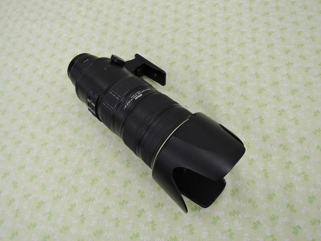 画像: NIKKOR 16-80mm F2.8-4 ED