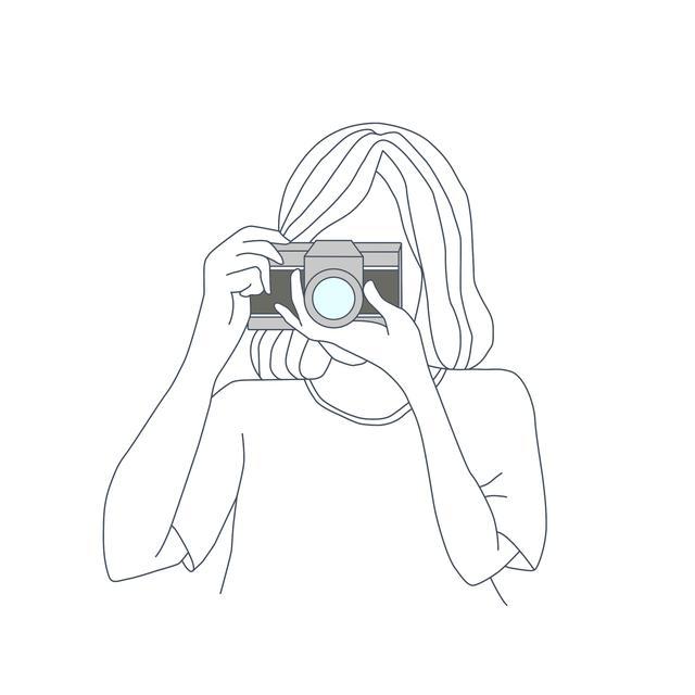 画像2: 3種のレンズを使い分けて花撮影!【写真家のカバンの中身紹介】吉住 志穂(よしずみ しほ)先生編