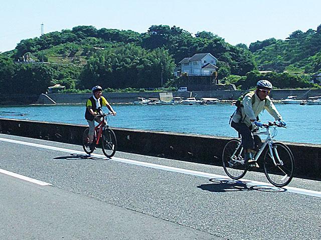画像: サイクリングの旅・ツアー│クラブツーリズム
