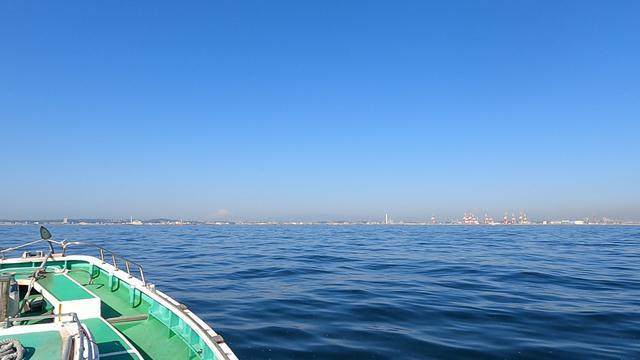 画像2: 釣り船『深川冨士見』でシロギス&カサゴ釣り
