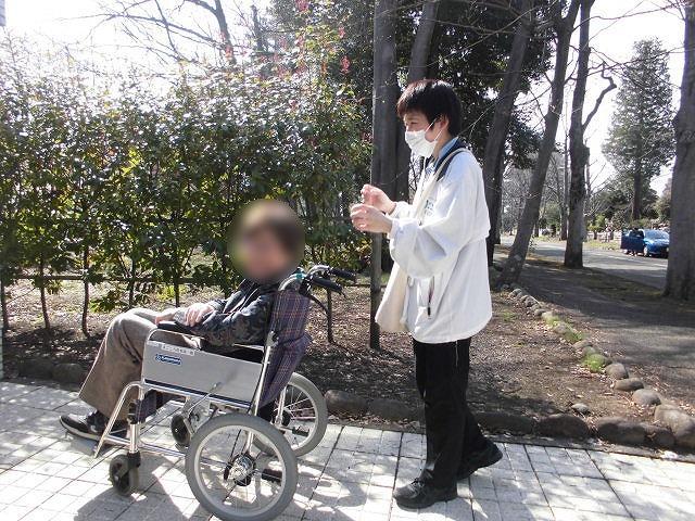 画像6: 【まごころ三鷹】桜満開!♪花見ドライブ♪