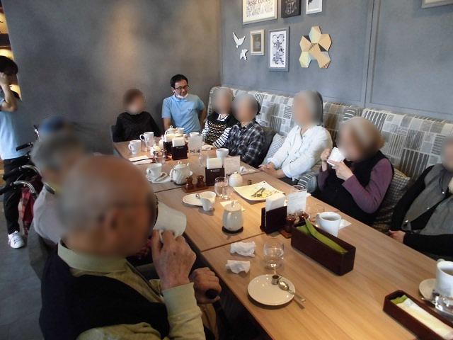 画像6: 【まごころ三鷹】ティータイムin青葉珈琲
