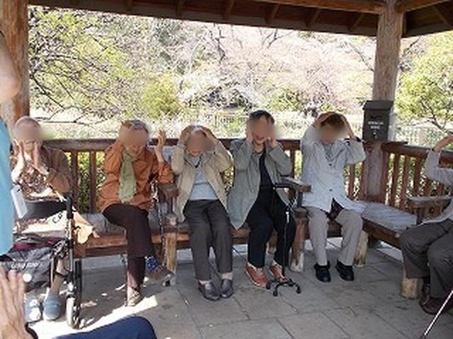 画像6: 【まごころ倶楽部阿佐ヶ谷2018】中野サンプラザ昼食会と哲学堂散策