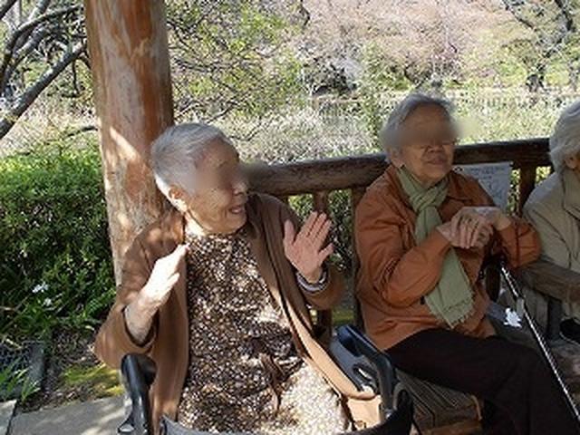 画像5: 【まごころ倶楽部阿佐ヶ谷2018】中野サンプラザ昼食会と哲学堂散策