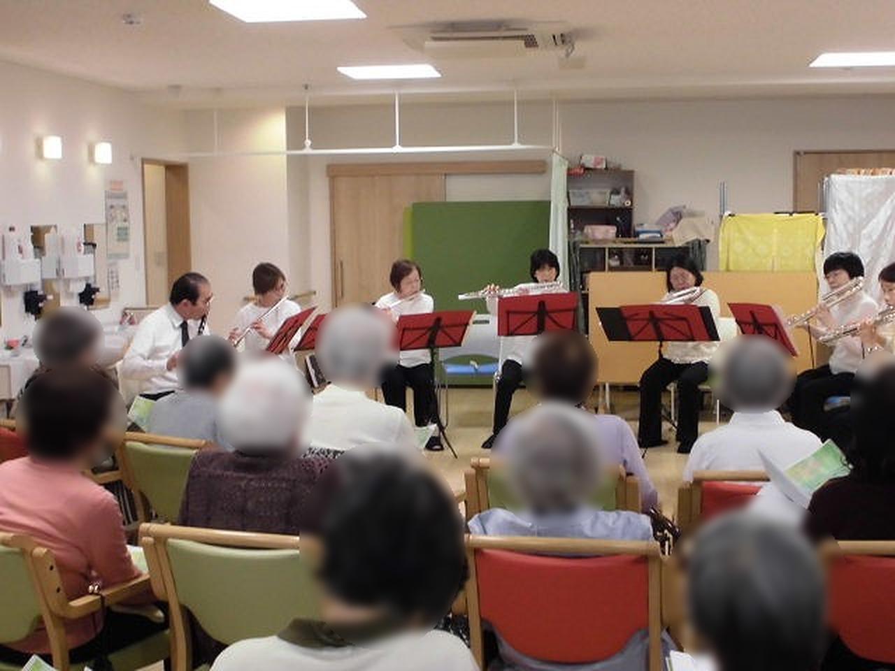 画像4: 【まごころ三鷹】むさしのフルート・オーケストラコンサート
