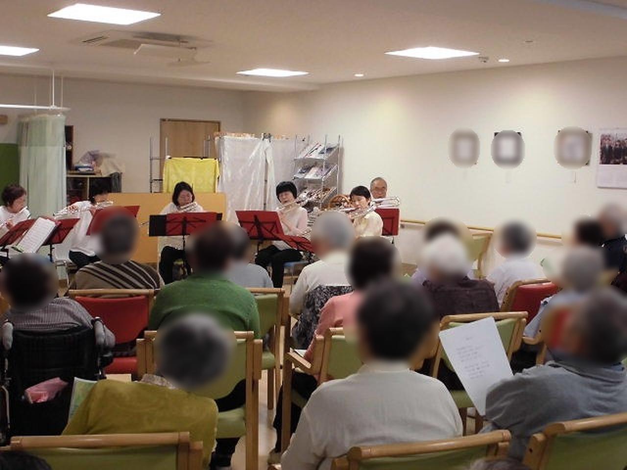 画像5: 【まごころ三鷹】むさしのフルート・オーケストラコンサート