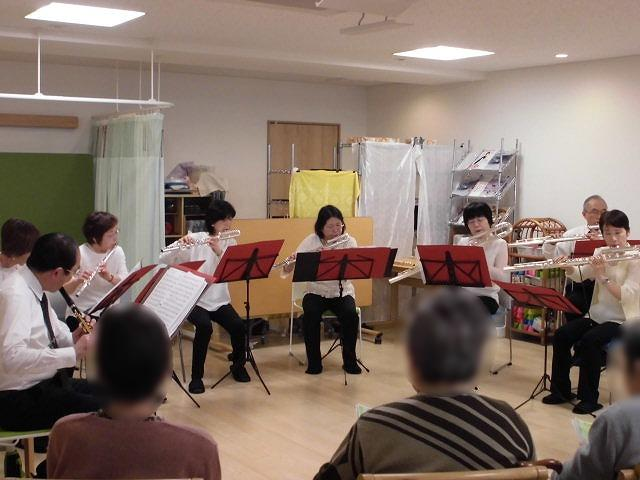 画像2: 【まごころ三鷹】むさしのフルート・オーケストラコンサート