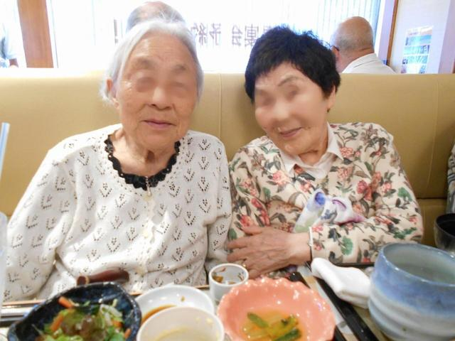 画像3: メインのお寿司です!!皆さん5貫ペロッと召し上がっていました。 お腹もいっぱいになって、とても美味しかったですね。
