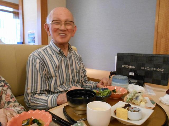 画像2: メインのお寿司です!!皆さん5貫ペロッと召し上がっていました。 お腹もいっぱいになって、とても美味しかったですね。