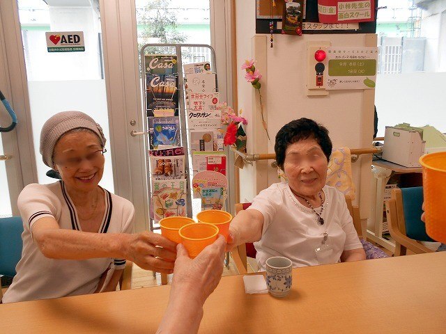 画像3: 高井戸夏祭り