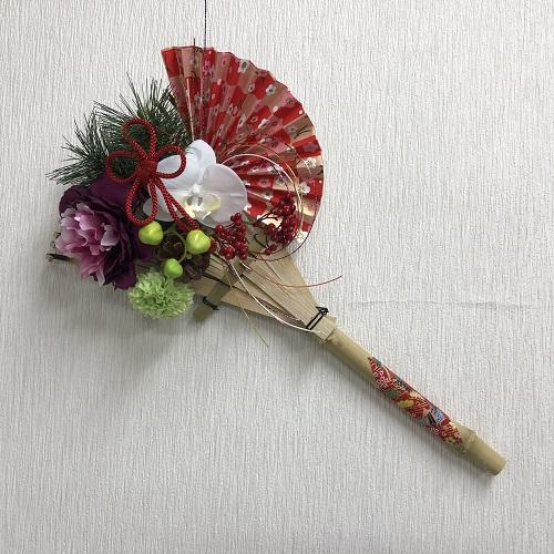 画像2: お正月飾り作り