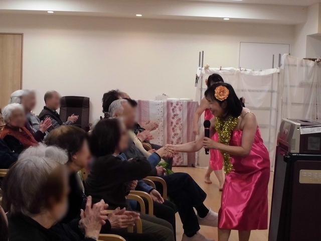 画像1: まごころ倶楽部忘年会! ~ご挨拶~