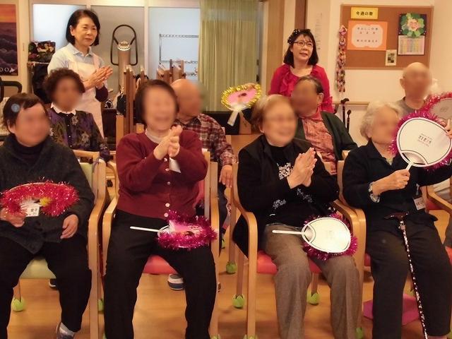 画像7: まごころ倶楽部忘年会! ~ご挨拶~