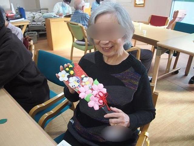 画像3: お雛様飾り作り