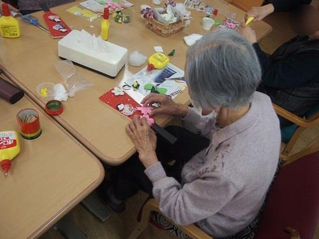 画像2: お雛様飾り作り