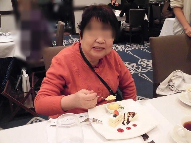 画像2: 【まごころ倶楽部 阿佐ヶ谷2019】京王プラザホテルでランチとつるし雛見学