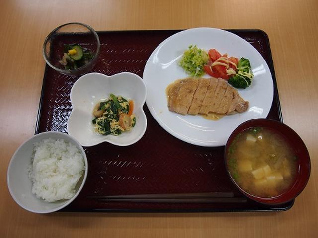 画像3: 食事のご紹介です