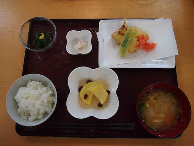 画像2: 食事のご紹介です