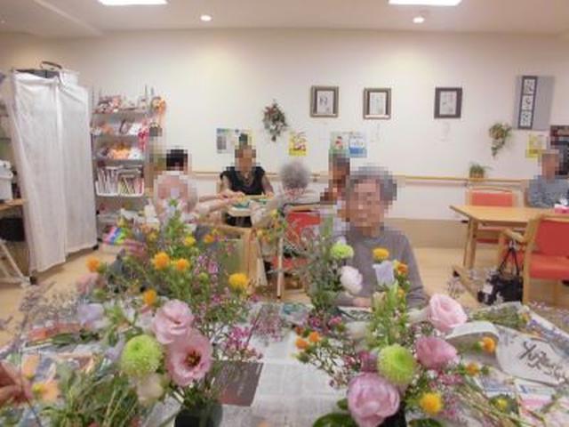 画像2: 今日のお花~(^^♪