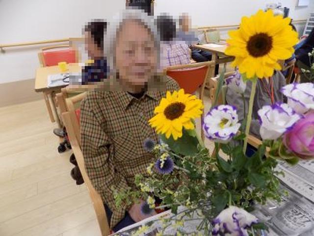 画像2: 今月のお花(^^♪
