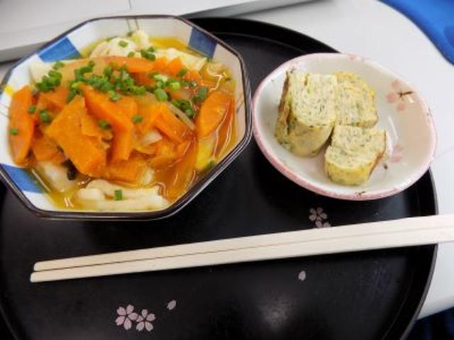 画像: 料理自慢!
