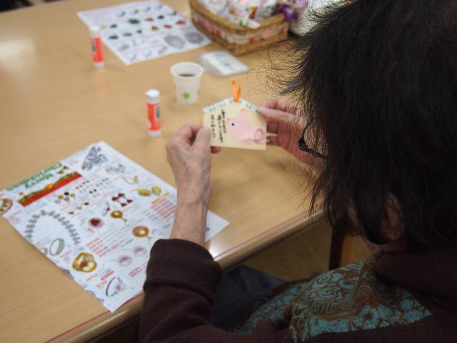 画像8: 手工芸 お正月飾り