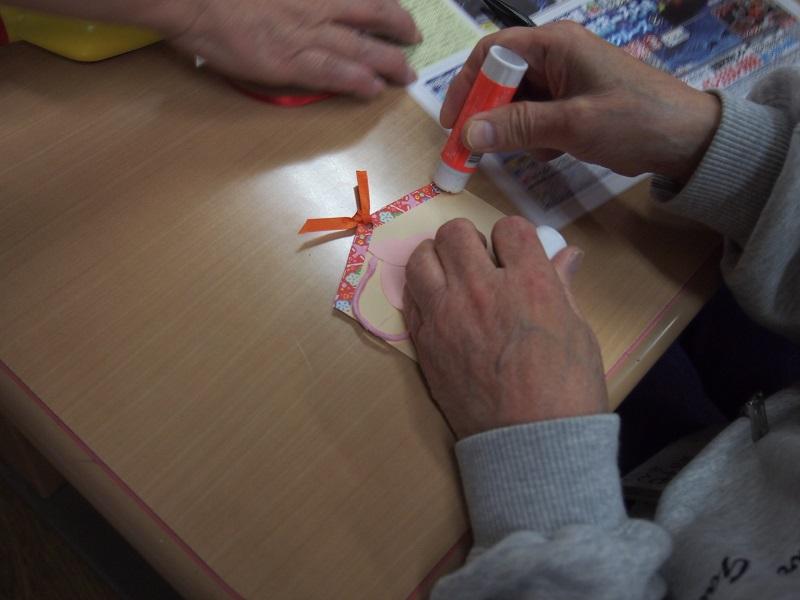 画像7: 手工芸 お正月飾り