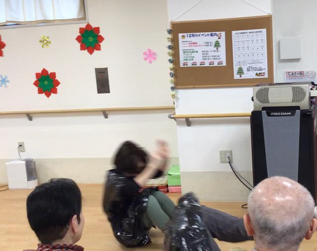 画像2: 恒例の年末お楽しみ会!