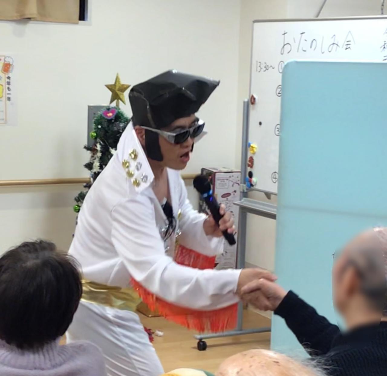 画像7: 恒例の年末お楽しみ会!