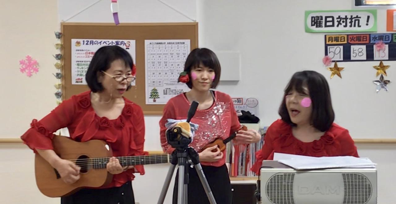 画像4: 恒例の年末お楽しみ会!