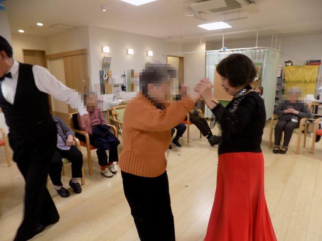 画像2: レッツ!  ダンス!!