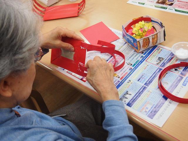 画像2: 手工芸 お雛様