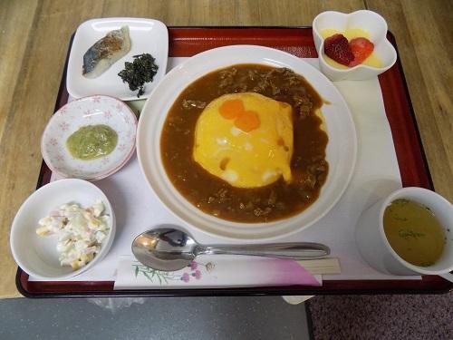 画像1: お楽しみご膳の日