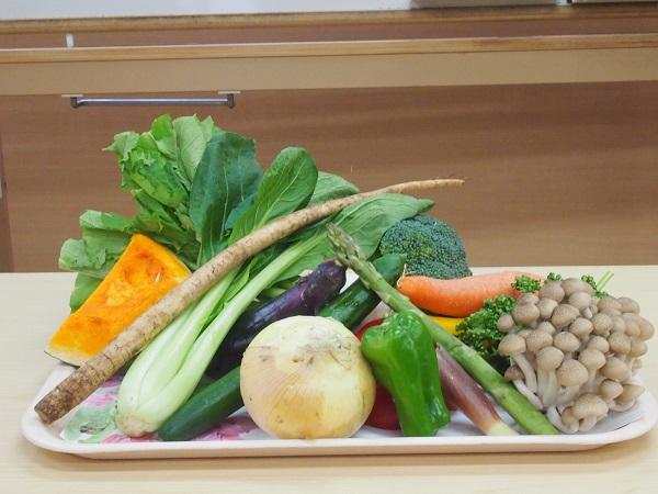画像1: 栄養を学んで野菜ジュースを飲もう!