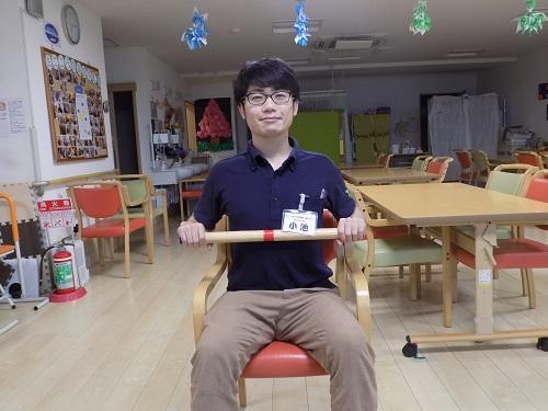 画像5: 棒体操のご紹介 第二弾!
