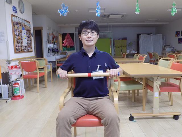 画像2: 棒体操のご紹介 第二弾!