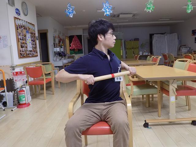 画像4: 棒体操のご紹介 第二弾!